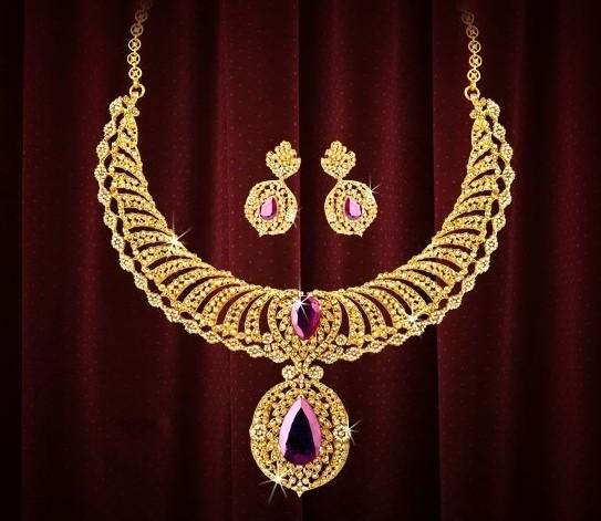 Joyalukkas Jewelers Rajkot New Jewelry Showroom Opening on 18 October 2014.jpg