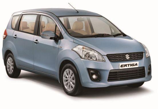 Maruti Suzuki Used Car Mela in Gujarat from 18th to 19th October 2014