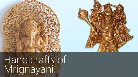 Mrignayani Store - Emporium Ahmedabad Special Discount on Diwali Festival