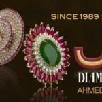 Pooja Diamond & Jadtar at Satellite Ahmedabad
