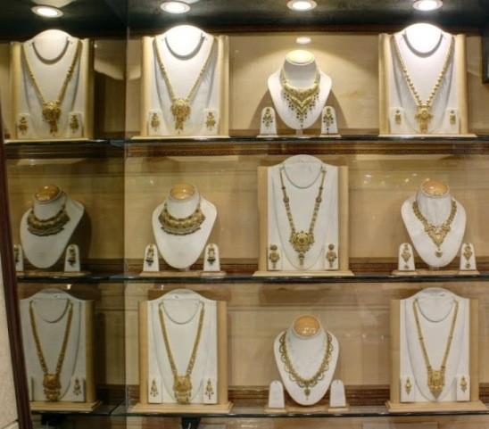 Radhika Jewellers in Rajkot - Best Jewellery Showroom in Rajkot