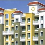 Saket Heights in Rajkot – 3 BHK Flats with Club House by Saket Group Rajkot