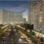 Savvy Swaraaj Sports Living Phase 1 & Phase 2 – 2 & 3 BHK Apartments at Jagatpur Ahmedabad