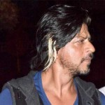Shahrukh Khan New Latest Hairstyle in Happy New Year Film 2014