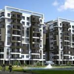 Solgery Group Presents The Grand Palace 4 BHK Flats at 150 Ft Ring Road Rajkot