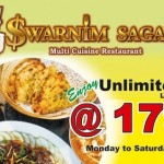 Swarnim Sagar Multi Cuisine Restaurant in Ahmedabad