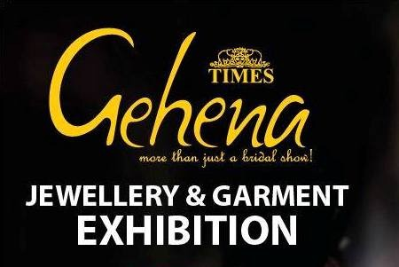 Times Gehena Jewellery & Garment Exhibition 2014 in Ahmedabad