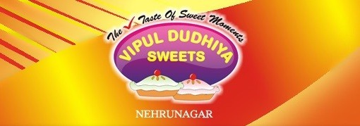 Vipul Dudhiya Sweets in Ahmedabad