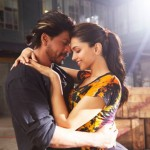 Watch Happy New Year Movie Romantic Pics of Deepika Padukone and Shahrukh Khan