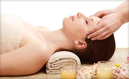 Aulla Thai Spa & Wellness in Ahmedabad