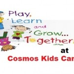Cosmos Kids Campus in Ahmedabad – Admissions Open for Mid / Full Term