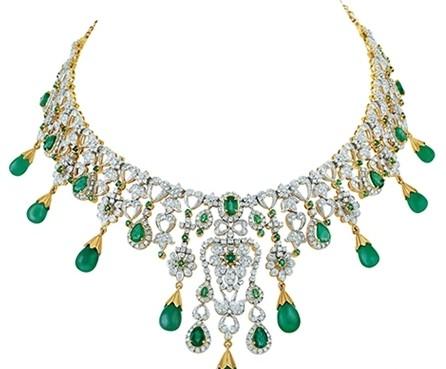 Diamond Jewellery Utsav in Ahmedabad