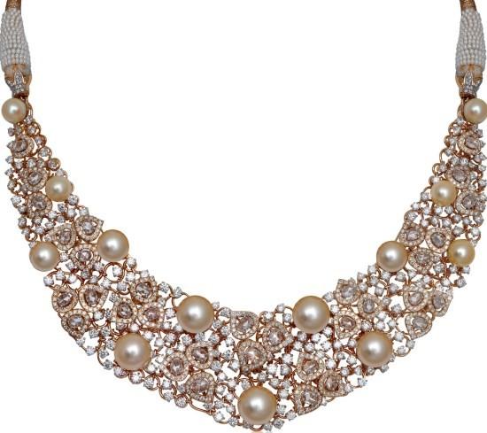Fuzion Jewels Pvt Ltd in Ahmedabad