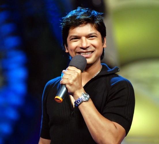 Hindi Film Singer Shaan to Perform in Rajkot Gujarat 19 November 2014 by RMC