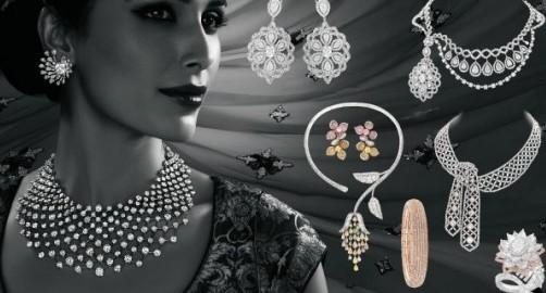 Jewellery Designer Nirav Modi to showcase at Vastrapur Ahmedabad on November 2014
