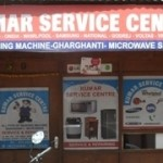 Kumar Service Centre in Ahmedabad – Microwave / Washing Machine Repair Services