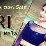 NRI Shopping Mela 2014 in Anand – Grand Lifestyle / Jewellery & Home Decor Exhibition