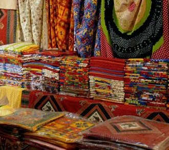 National Handloom Expo 2014 Ahmedabad