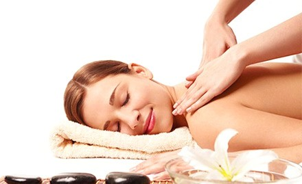 Palms Thai Spa & Salon in Ahmedabad
