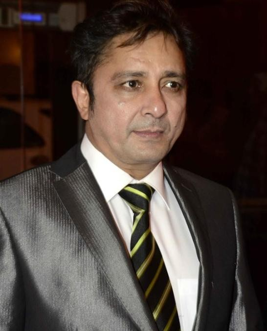 Sukhwinder Singh in Ahmedabad of Zed Plus Movie 2014