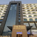 The Fern An Ecotel Hotel in Ahmedabad – Garden Cafe Restaurant in Ahmedabad
