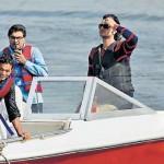 Upcoming Gujarati Film JO BAKA Shooting in Ahmedabad by Famous Natak Artist Siddharth Randeria