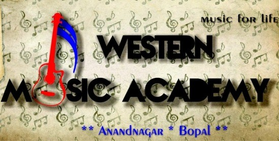 Western Music Academy in Ahmedabad