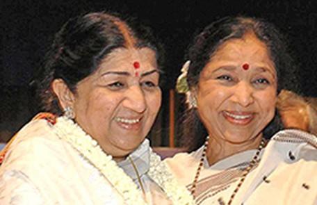 Yaadein 2 - Lataji & Aashaji in Ahmedabad by Swar Gunjan