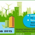 13th Edition Green Building Congress 2015 Gandhinagar – International Conference & Exhibition