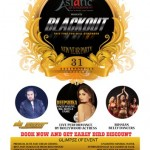 Asiatic Blackout 2014 – 31st December New Year Celebrate Party 2014 in Ahmedabad