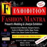 Fashion Mantra Exhibition in Porbandar – Wedding & Lifestyle Exhibition on 20-21 Dec 2014