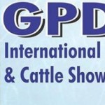 GPDFA International Dairy Expo & Cattle Show 2015 in Anand Gujarat