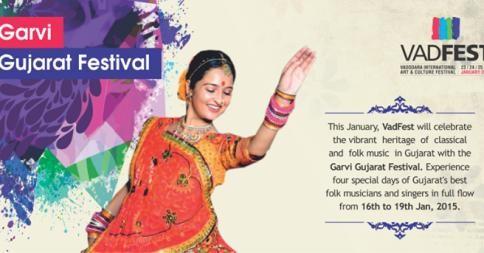Garvi Gujarat Festival Vadodara