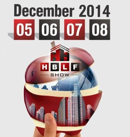 HBLF Show 2014 - Hardware and Furniture Exhibition 2014 Ahmedabad Gujarat