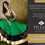 HI LIFE Exhibition in Ahmedabad – Exhibition cum Sale on 17 & 18 December 2014
