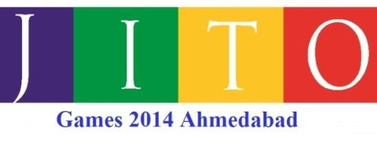 JITO Games Spirit of Sports 2014 in Ahmedabad