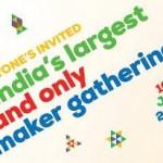 Maker Fest – Festival 2015 on 10-11 January Ahmedabad Gujarat