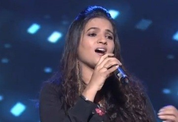 Meenal Jain Live in Concert at Ahmedabad