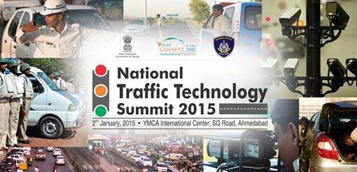 National Traffic Technology Summit Ahmedabad