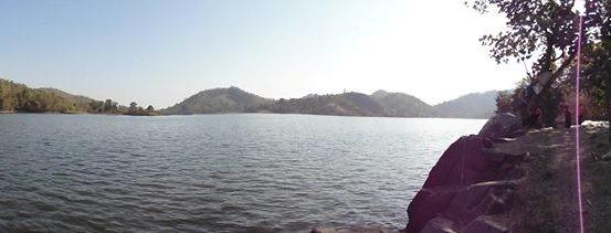 Polo Forest in Vijaynagar Sabarkantha - Famous Weekend Place in Gujarat