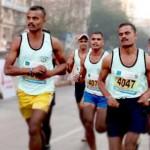 Sabarmati Marathon in Ahmedabad Gujarat on 15 February 2015 – Route Details