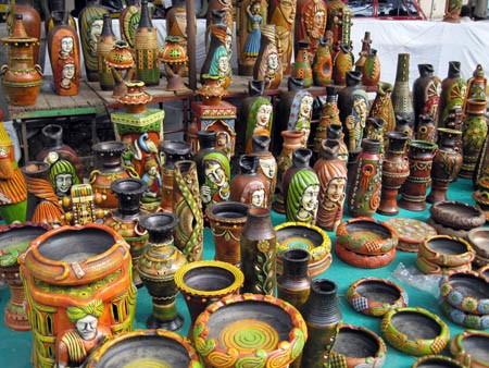 Sahara Art and Craft Exhibition 2015 Vadodara