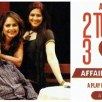 Two To Tango Three To Jive – Hinglish Comedy Play / Drama in Ahmedabad