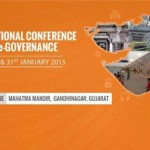 18th National Conference on e-Governance in Gandhinagar 2015