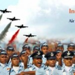 Air Show 2015 in Ahmedabad – Air Force Awareness and Charity Programme