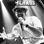 Amit Trivedi Live in Concert in IIM Ahmedabad on 25th January 2015