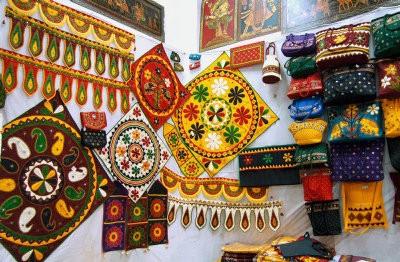 Craft Bazaar 2015 Ahmedabad