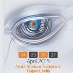 GUJARAT EXPO 2015 – Automation & Technology Exhibition at Vadodara