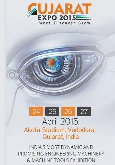 GUJARAT EXPO 2015