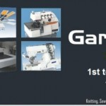 Garfab TX Surat 2015 – Trade Show on 1st to 3rd May 2015